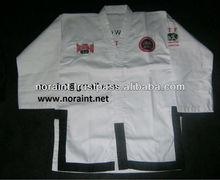 Karate Cut ITF Suit