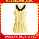 Applique xxl figure fit dress