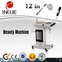 BU-1201 guangzhou Hottest multifunction facial massager device