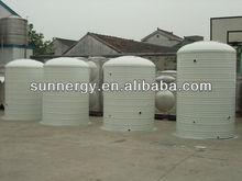 Solar water storage tank 20000 liter