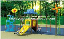 (HC-13903) Outdoor Swing ,Children Swing ,Park Swing ,Playground Combined Outdoor Kids Toy Swing Slide