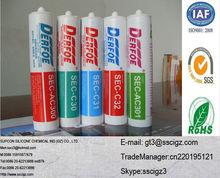 premium quality acetoxy silicone sealant