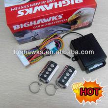 auto keyless entry system BIGHAWKS K902-8106 remote open car door easy