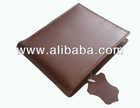 Leather wallet Napa 0002