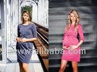 Maternity dress Vivian