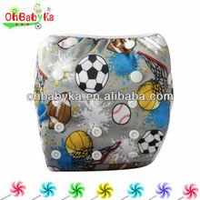 Ohbabyka baby swim diaper in Swimwear&Beachwear made in china disposable diapers for baby diaper manufacture