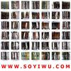 VEGETABLE TANNED LEATHER HIDES Wholesale for Belts