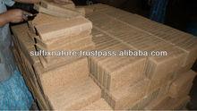 Coconut Peat briquettes