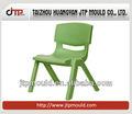 mesa e cadeira para o jardim de infância molde da china