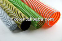 2 Inch Rohs Standard High Quality Pvc Hose Watering Hose Pipe