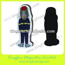 Magnetic sticker,fridge magnet,educational tool