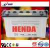 Car battery Dry N90 dry car battery