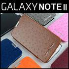 Samsung Galaxy Note2 GT-N7100 Mercury Fantastic Flip PU Leather Wallet Phone Case