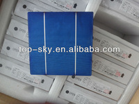 High Efficiency top quality raw solar cells with Taiwan Maker A grade in many stocks