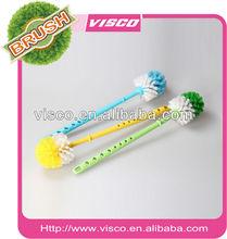 ceramic toilet brush holder VT210