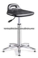 Adjustable height lab stool,lab stool
