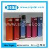 electronic cigarette hottest !! huge vapor Ecig Manufacturers sigelei mini tiger sex mediciness