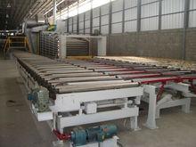 Gypsum Wallboard Manufacturing Plants