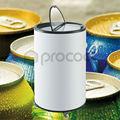 promocional 55l geladeira de cerveja pode refrigerador de bebidas
