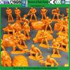 plastic toy soldiers;custom plastic toy soldiers;small plastic toy soldiers