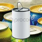 promotional 90L drink refrigerator can cooler for beverage