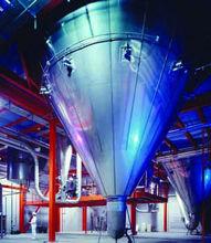 Powder Milk Plant