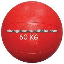 gym ball heavy weight ball