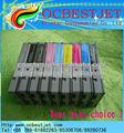 اجود نوعية 9800 متوافقة خرطوشة الحبر لإبسون الطابعة 9800 8 ألوان، 220ml