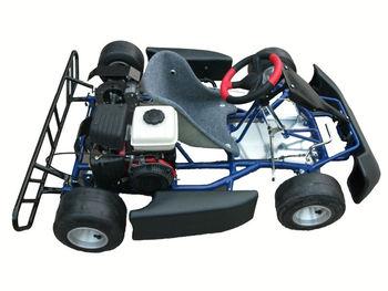 Cheap Racing Go Kart XK Kids Youth Kart