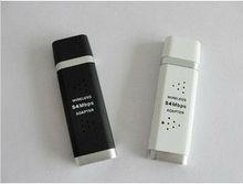 54M USB wireless wifi adapter supports wlan, wifi soft AP