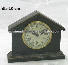 Wooden Clock's