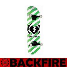 Backfire 2013 NEW DESIGN skateboard wholesale canadian maple skateboard decks Leading Manufacturer,ripsticks