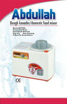 Abdullah Bread Dough Kneader