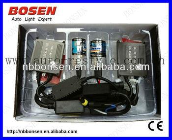 CANBUS HID/Xenon kit super slim ballast (H1, H3, H4,H6, H7, H9, H10, H11,H13, 9004, 9005, 9006, 9007, D series,880)