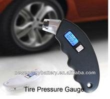 high quality 100 Psi digital pressure tire gauge