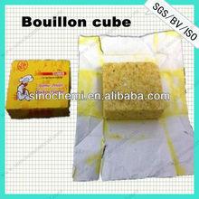 Beef Flavor Jumbo bouillon cubes for African market