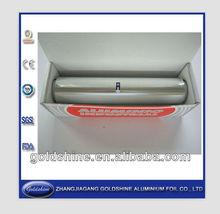 2013 hot selling household aluminium foil