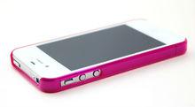 New design for iphone 3gs bumper case,tpu bumper frame silicone skin case