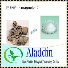 magnolia bark extract magnolol/best quality magnolia bark extract