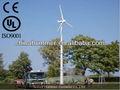 Cina migliori 5kw casa sistema di energia eolica per la vendita/turbina eolica, generatore di energia eolica