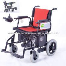 Folding light weight aluminium wheelchair kaiyang