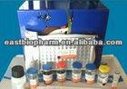 Hot Human cholesterol(CH) test kit