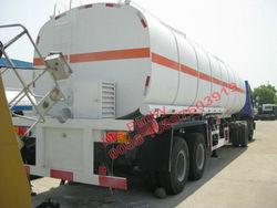 35Tons Liquid Asphalt Transport Tank