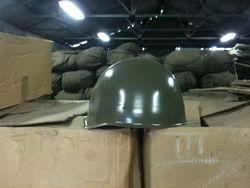 combat/war/collector helmet