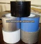 Self adhesive bitumen waterproof felt for roofing