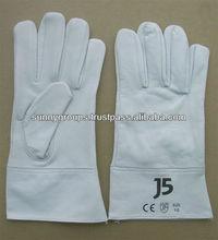 tig weld glove / argon glove