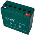 más confiable de sellado baterías de plomo ácido de la bicicleta para yamaha 12v20ah motocicletas de tres ruedas