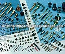zinc plated bolt for automotive , standard/ non-standard