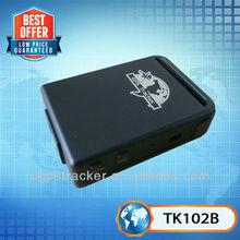 gps tracker tk102-2 google map link sms