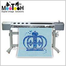 larger format printer high definition printer motor driver